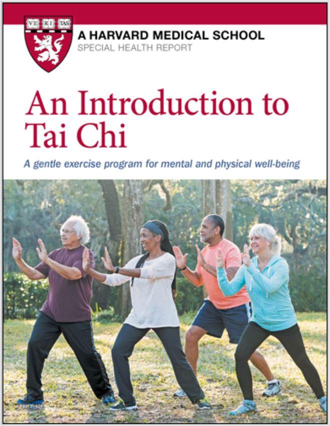 Harvard-Health-Report