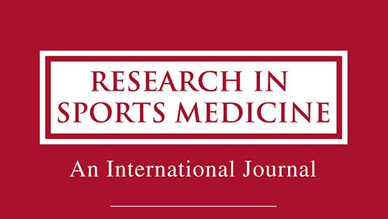 Research-in-Sports-Medicine